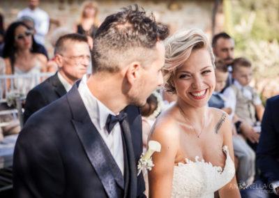 Tuscany Wedding - Cerimonie