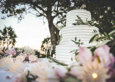 Ricevimento Matrimonio in Toscana